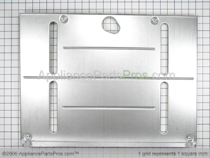 Whirlpool Heat Shield 8053969 from AppliancePartsPros.com