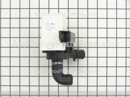 Whirlpool Wpw10233462 Pump Water Circulation
