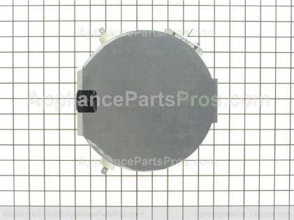 Whirlpool Heater Assembly (208V) 307181 from AppliancePartsPros.com
