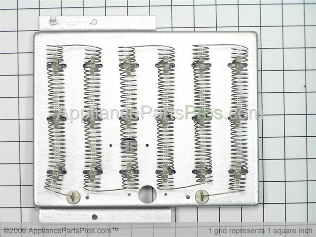 Whirlpool 61927 Heater Assembly 240v Appliancepartspros Com