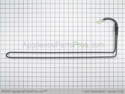 Whirlpool Heater, Defrost 1105165 from AppliancePartsPros.com