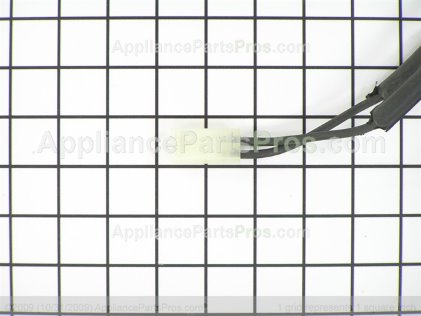 Whirlpool Heater, Defrost (front) 2207485 from AppliancePartsPros.com