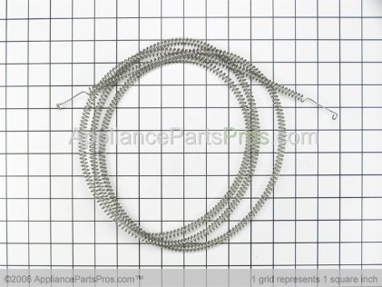 Whirlpool Heater Element (208V) W10116793 from AppliancePartsPros.com