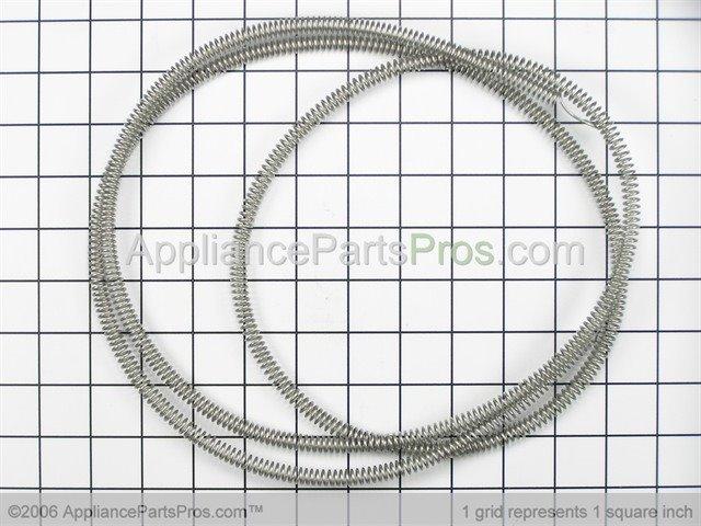 Whirlpool WPY311946 Heater Wire 240 Volt - AppliancePartsPros.com