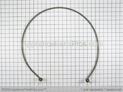 Whirlpool Heating Element 9743495 from AppliancePartsPros.com