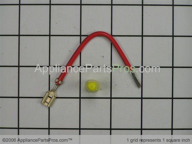 whirlpool heating element connecting 279457 ap3134638_01_l whirlpool 279457 heating element connecting wire Whirlpool Dishwasher Electrical Schematic at nearapp.co