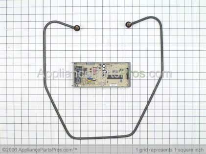Whirlpool Heating Element Kit 8194200 from AppliancePartsPros.com