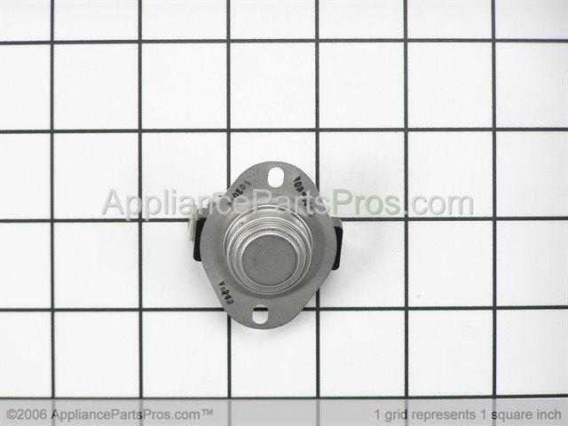 Whirlpool 279054 Hi Limit Thermostat Appliancepartspros Com