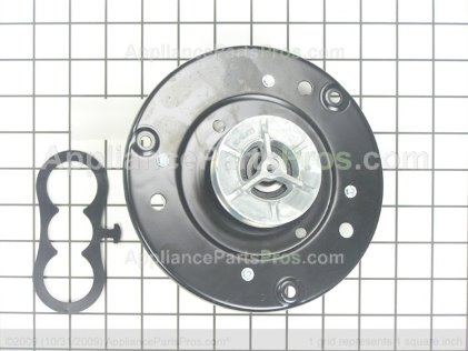 Whirlpool High Volume Pump Access 12001587 from AppliancePartsPros.com