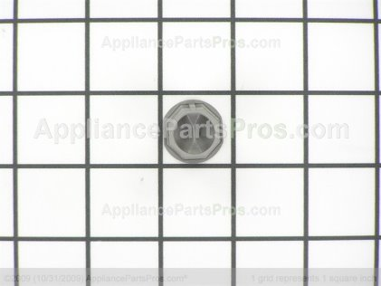 Whirlpool Hing-Bushg 12028601AP from AppliancePartsPros.com