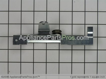Whirlpool Hinge Assembly Right 3418A030-34 from AppliancePartsPros.com