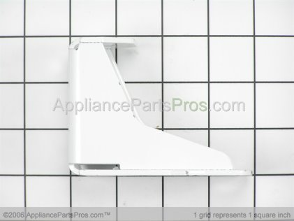 Whirlpool Hinge, Btm(white)e Ct 10825305 from AppliancePartsPros.com