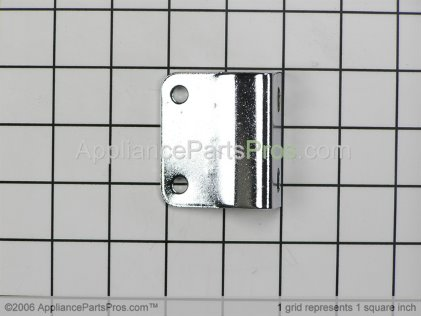 Whirlpool Hinge, Center 60031-4 from AppliancePartsPros.com
