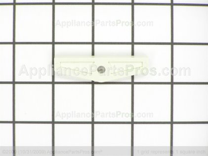 Whirlpool Hinge Cover 33001765 from AppliancePartsPros.com