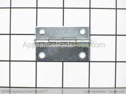 Whirlpool Hinge-Doo 33001230 from AppliancePartsPros.com