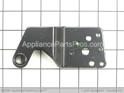 Whirlpool Hinge-Door 12626910ED from AppliancePartsPros.com