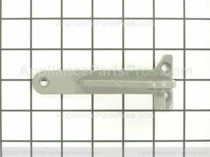 Whirlpool Hinge-Door W10135096 from AppliancePartsPros.com