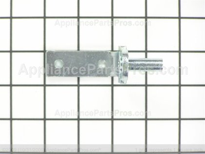 Whirlpool Hinge-Door W10138965 from AppliancePartsPros.com