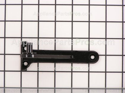 Whirlpool Hinge-Door W10210882 from AppliancePartsPros.com