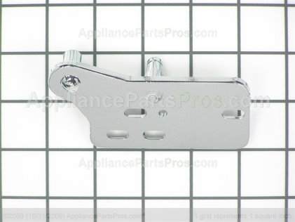 Whirlpool Hinge-Door W10312548 from AppliancePartsPros.com