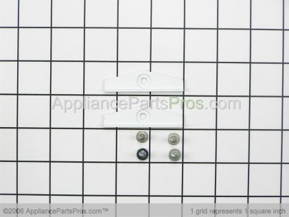 Whirlpool Hinge Kit 12001994 from AppliancePartsPros.com