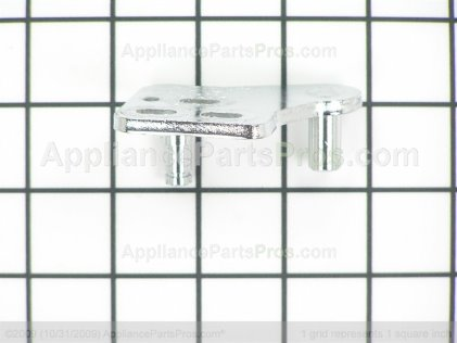 Whirlpool Hinge-Low Y090117801 from AppliancePartsPros.com