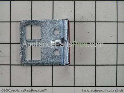 Whirlpool Hinge, Lower 63001128 from AppliancePartsPros.com