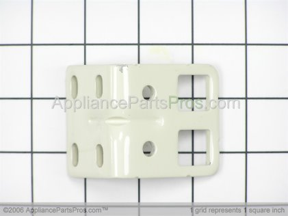 Whirlpool Hinge, Lower (alm) 61001919 from AppliancePartsPros.com