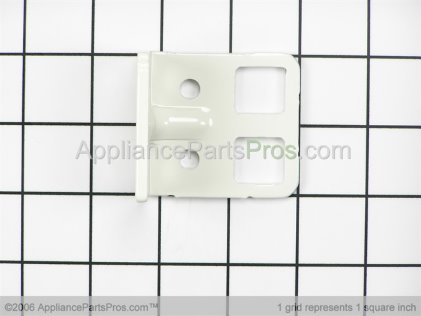 Whirlpool Hinge, Lower (bsq) 61004764 from AppliancePartsPros.com
