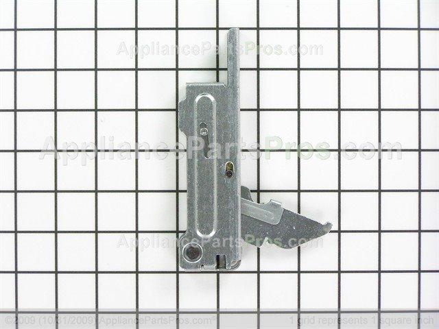 Whirlpool Wpw10299227 Door Hinge Passive