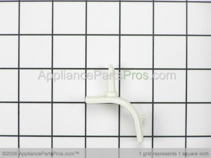 Whirlpool Hinge Pin (biscuit) 22002752 from AppliancePartsPros.com