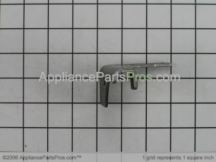 Whirlpool Hinge Receiver 4455520 from AppliancePartsPros.com