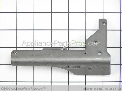 Whirlpool Hinge Receiver 8185503 from AppliancePartsPros.com