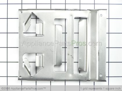 Whirlpool Hinge Receiver 9782005 from AppliancePartsPros.com
