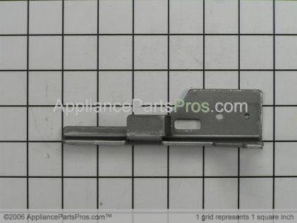 Whirlpool Hinge Reciever 4455521 from AppliancePartsPros.com