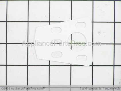 Whirlpool Hinge, Top 2196048 from AppliancePartsPros.com