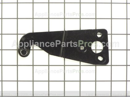 Whirlpool Hinge, Top Fc (black) 2199935B from AppliancePartsPros.com