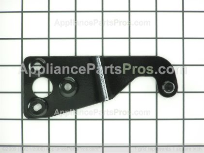 Whirlpool Hinge, Top-Rc 2307008B from AppliancePartsPros.com