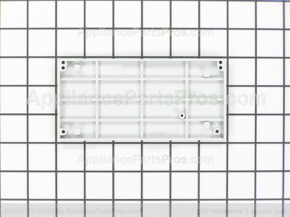 Whirlpool Holder, Control Board 49001228 from AppliancePartsPros.com