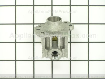 Whirlpool Holder, Orifice (10. 74007998 from AppliancePartsPros.com