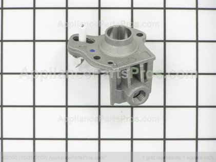 Whirlpool Holder, Orifice (12. 74007813 from AppliancePartsPros.com