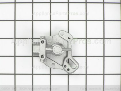 Whirlpool Holder, Orifice (15K 74007766 from AppliancePartsPros.com