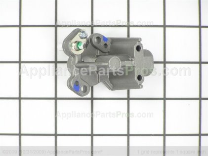 Whirlpool Holder, Orifice (5K) 74007816 from AppliancePartsPros.com