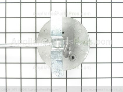 Whirlpool Holder, Orifice (5K) 74011741 from AppliancePartsPros.com