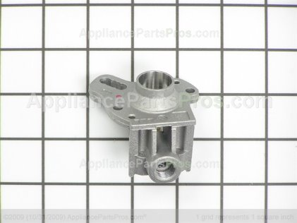 Whirlpool Holder, Orifice (9.2 74007764 from AppliancePartsPros.com