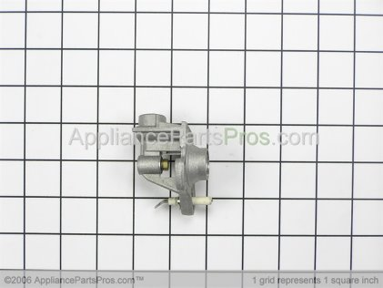 Whirlpool Holder, Orifice (9.5 74007814 from AppliancePartsPros.com