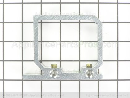 Whirlpool Holder, Orifice (dual 74011669 from AppliancePartsPros.com
