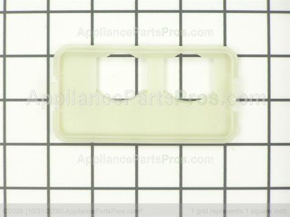 Whirlpool Hole Plug-Water Va 25001026 from AppliancePartsPros.com