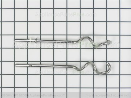 Whirlpool Hook-Dough W10275837 from AppliancePartsPros.com