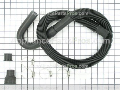 Whirlpool Hose 40922 from AppliancePartsPros.com